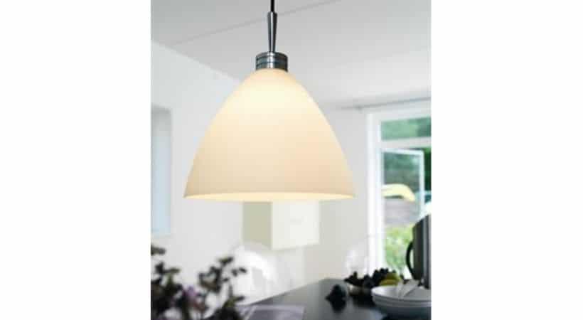 Herstal køkkenlampe