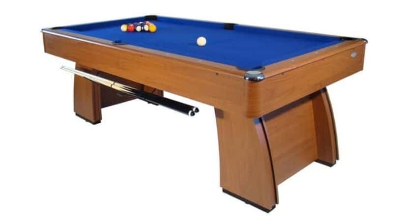 Gamesson poolbord