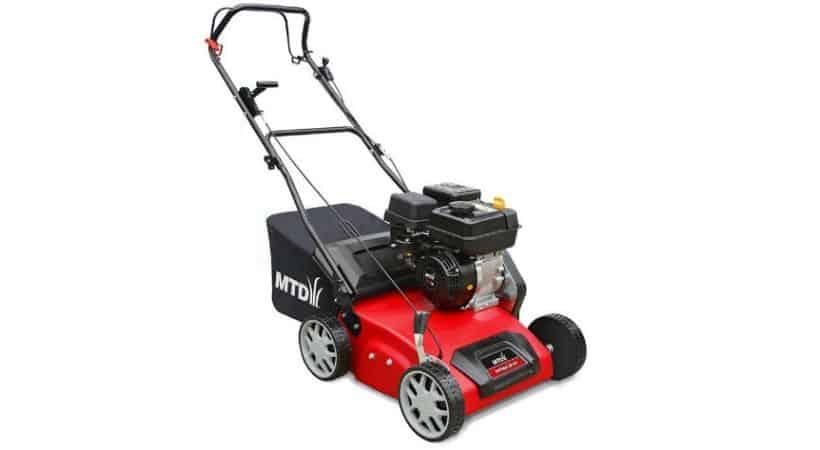 MTD vertikalskærer - Benzin
