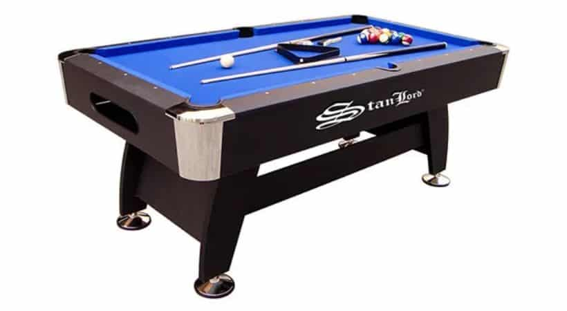 Stanlord poolbord