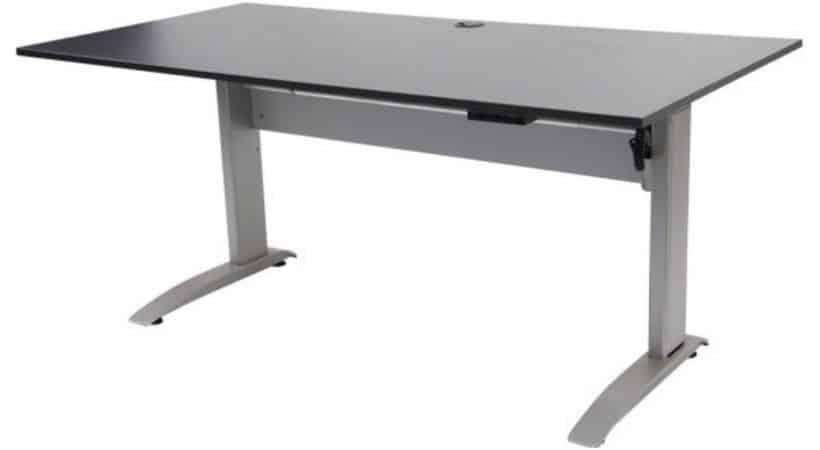 Elektrisk hæve sænke skrivebord