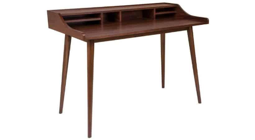 Retro skrivebord - Hellerup