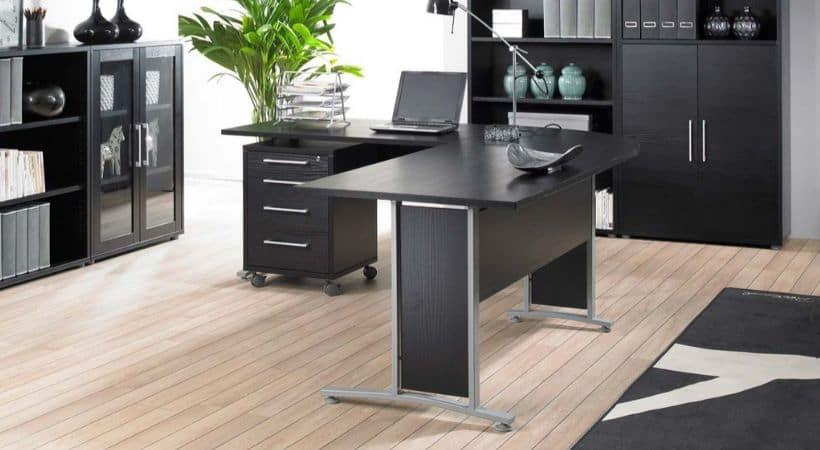 Stort skrivebord - Prima