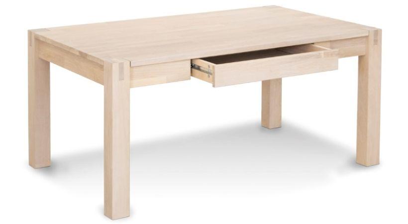 Sofabord med skuffe - Sami